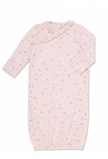 Angel Dear Angel Dear | Pink Bunnies Gown