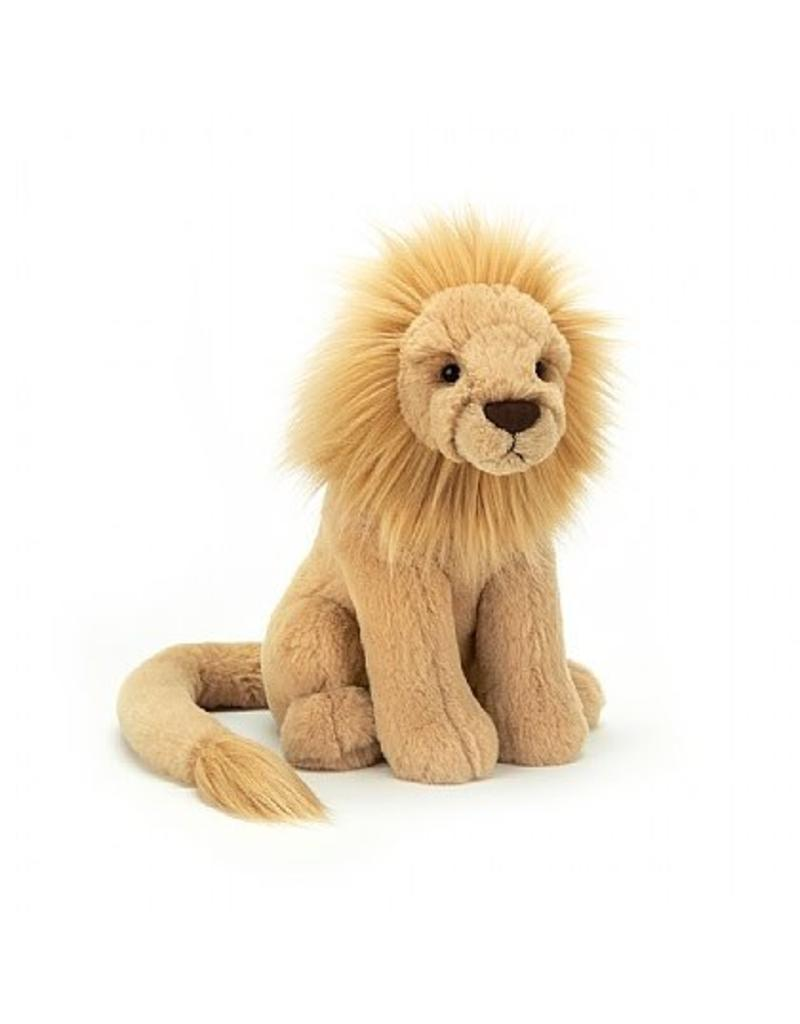 JellyCat JellyCat | Leonardo Lion Medium