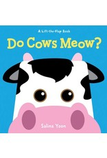 Do Cows Meow? A Lift-the Flap Book
