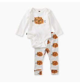 Tea Collection Tea Collection| Cuddly Cubs Infant Set