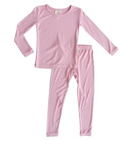 Kyte Baby Kyte Baby|Solid Pajamas in Dusk