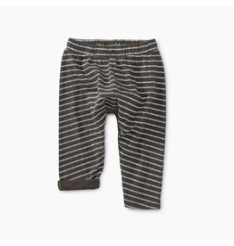 Tea Collection Tea Collection | Dashed Stripe Knit Pants