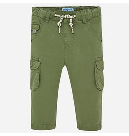 Mayoral Mayoral | Baby Cargo Trousers