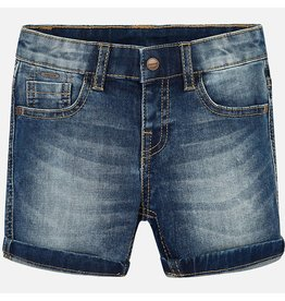 Mayoral Mayoral | Classic Denim Shorts