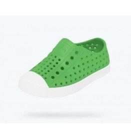 Native Shoes | Jefferson Grasshopper Green
