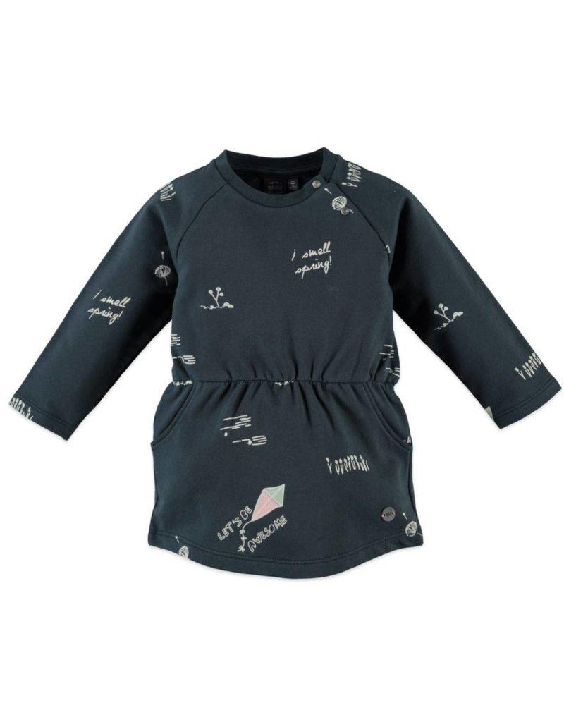 BabyFace Babyface | Kites French Terry Dress