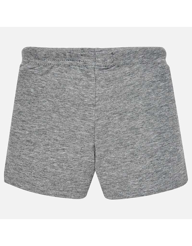 Mayoral Mayoral | Jersey Baby Shorts