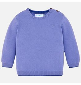 Mayoral Mayoral | Crewneck Baby Sweater
