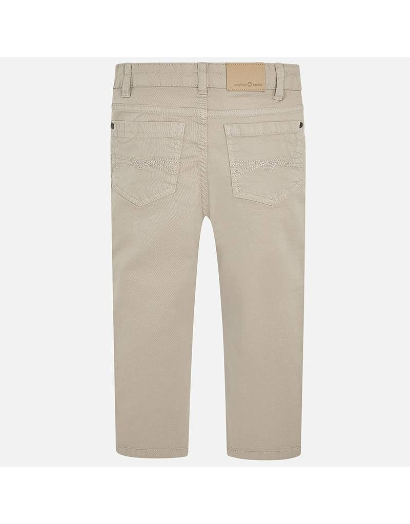 Mayoral Mayoral | 5 Pocket Pant