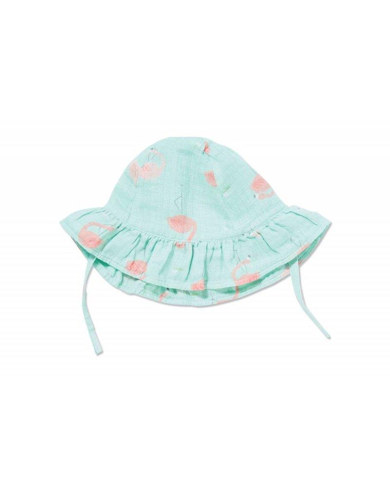 Angel Dear Angel Dear   Flamingos Sun Hat