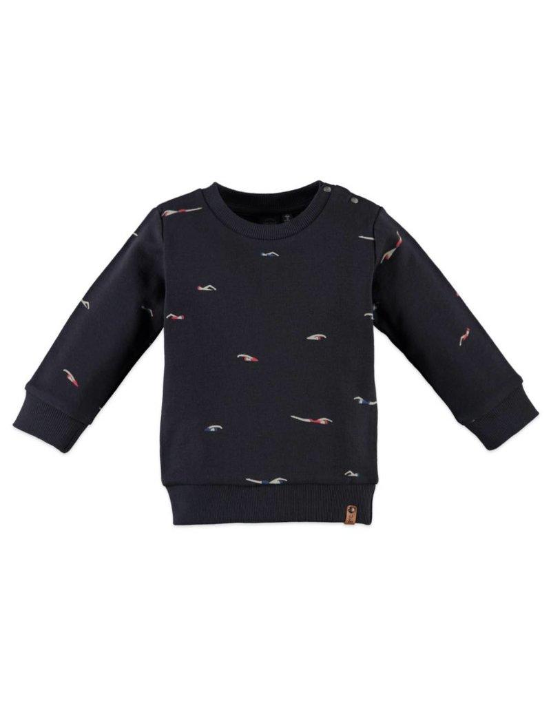 BabyFace Babyface | Swimmers Sweatshirt