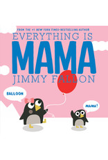Jimmy Fallon's Everything is MAMA