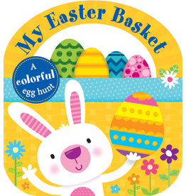 My Easter Basket Board Book