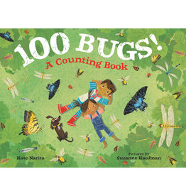 100 Bugs | A Counting Book