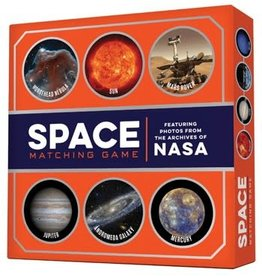 Space Matching Game | NASA