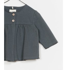 Play Up Play Up | Organic Jersey Baby Cardigan