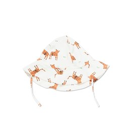 Angel Dear Angel Dear | Tigers Bamboo Sun Hat