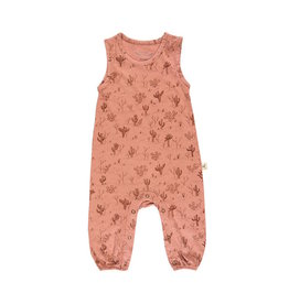 Red Caribou Red Caribou | Cacti Garden Jersey Jumpsuit