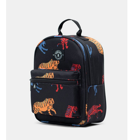Parkland | Goldie Mini Backpack in Pet Tiger