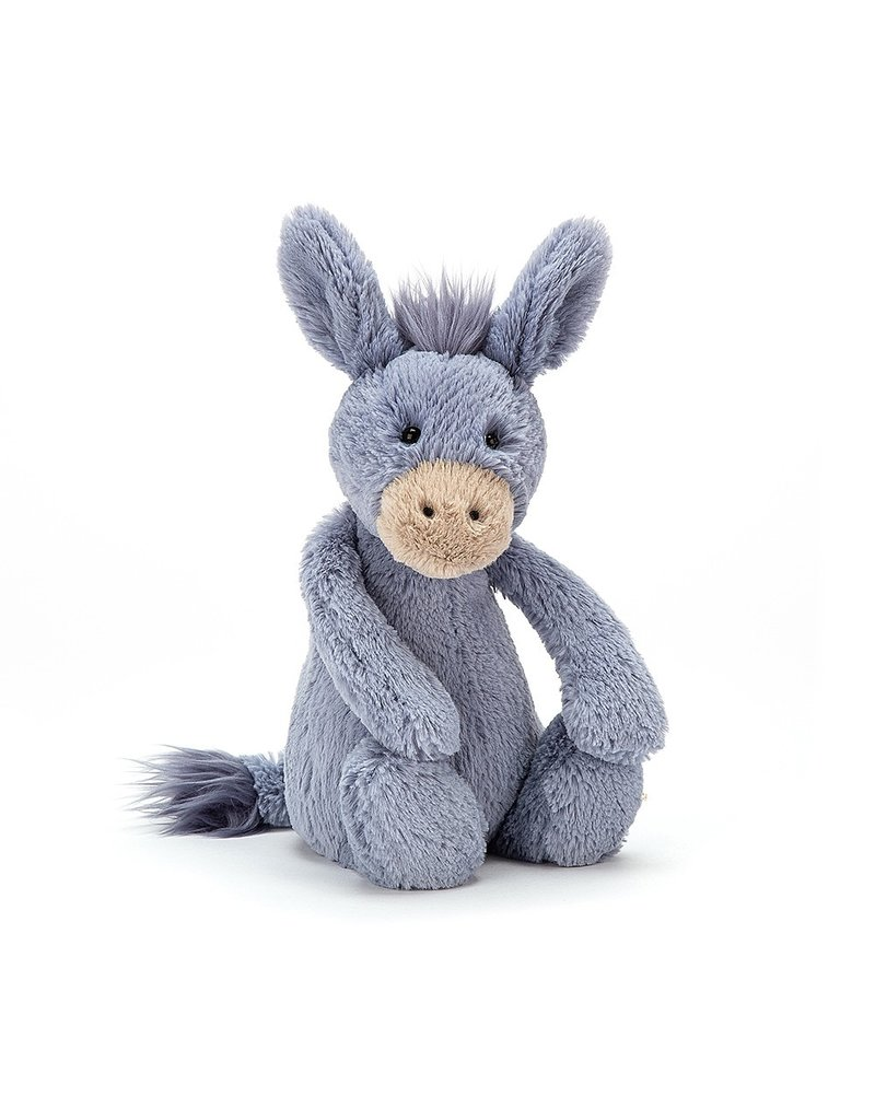 JellyCat JellyCat | Bashful Donkey Medium