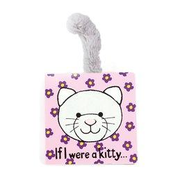 JellyCat Jellycat | If I Were A Kitty Board Book