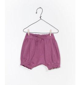 Play Up Play Up | Organic Fleece Shorts