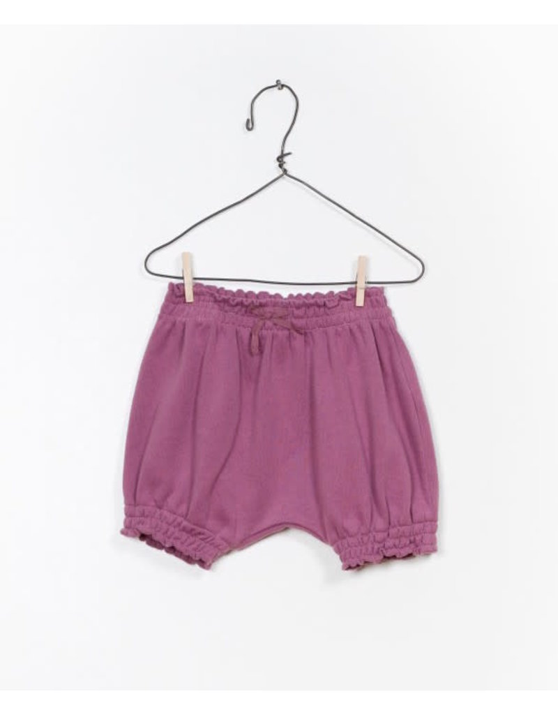 Play Up Play Up |Organic Fleece Shorts