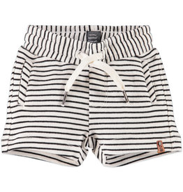 BabyFace Babyface | Striped Terry Shorts