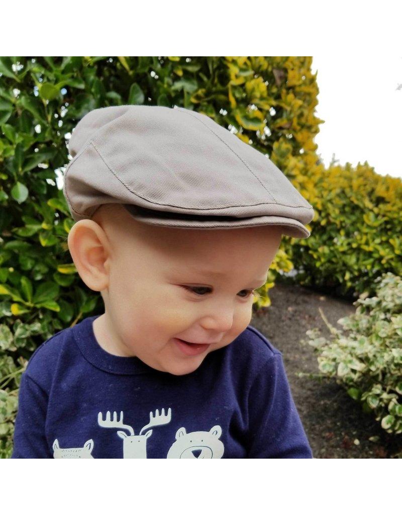 Huggalugs Scally Newsboy Hat