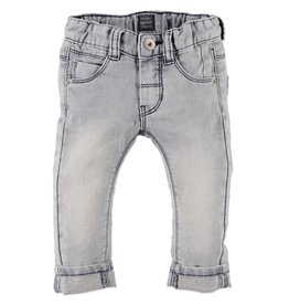 BabyFace Babyface | Grey Wash Denim