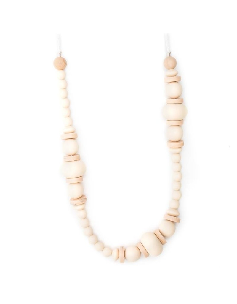 Bella Tunno Bella Tunno Teething Necklace | Cameron