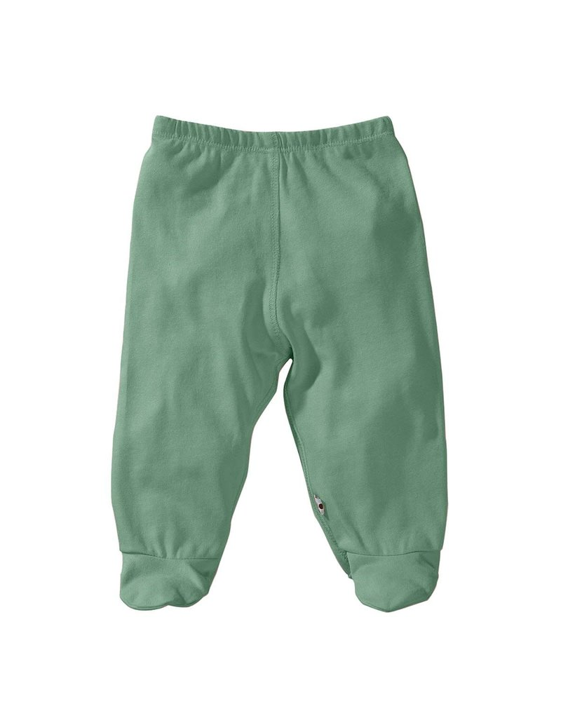 Baby Soy | Footed Pant in Dragonfly