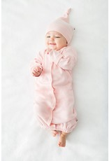 Baby Soy | Knot Hat in Peony