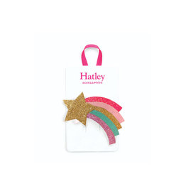 Hatley Hatley | Shooting Star Large Hair Clip