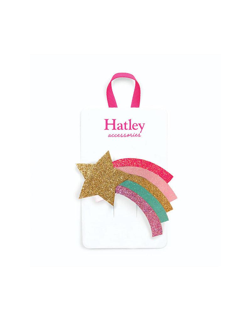 Hatley Hatley | Shooting Star Large Hair Clip