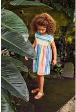 Tea Collection Tea Collection | Rainbow Empire Dress