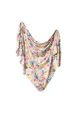Copper Pearl Copper Pearl |Lark Single Knit Blanket