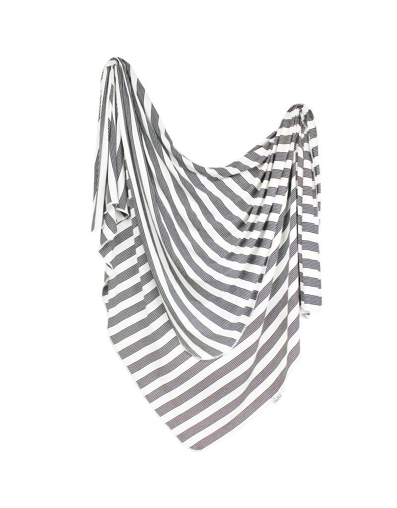 Copper Pearl Copper Pearl |Tribe Single Knit Blanket