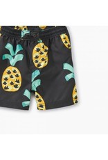 Tea Collection Tea Collection| Pineapple Swim Trunks