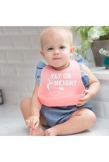 Bella Tunno Bella Tunno Wonder Bib | Yay or Neigh