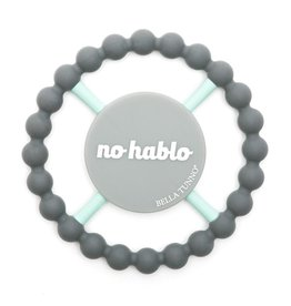 Bella Tunno Bella Tunno Happy Teether | No Hablo