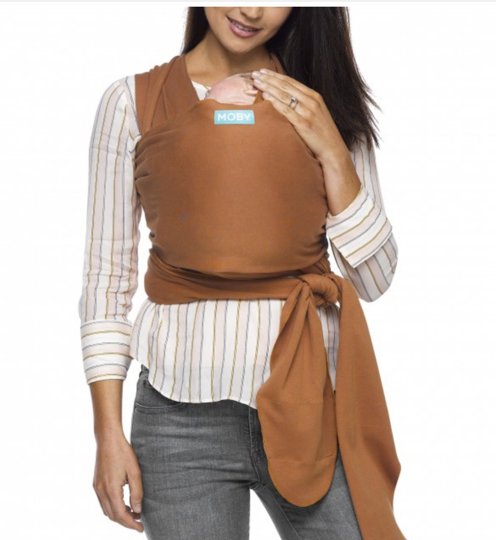 Moby Wrap Moby Wrap Evolution | Caramel