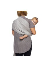 Moby Wrap Moby Ring Sling | Silver Streak