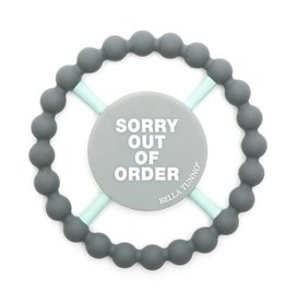 Bella Tunno Bella Tunno Happy Teether |Out of Order