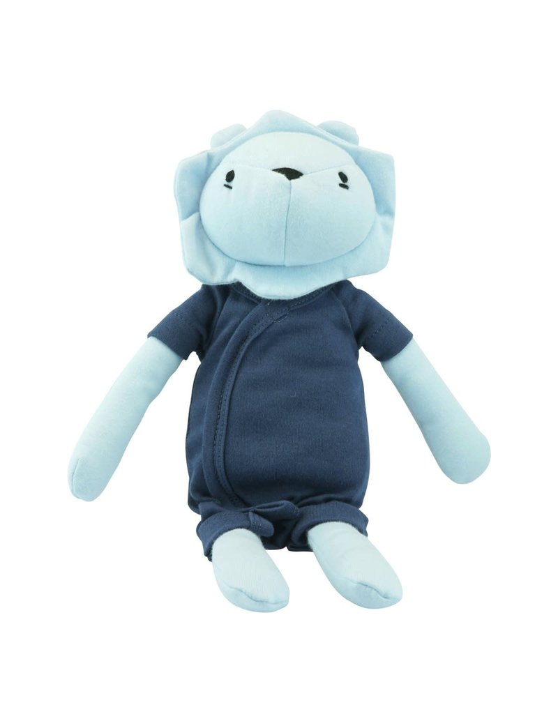 Baby Soy   Plush Lion