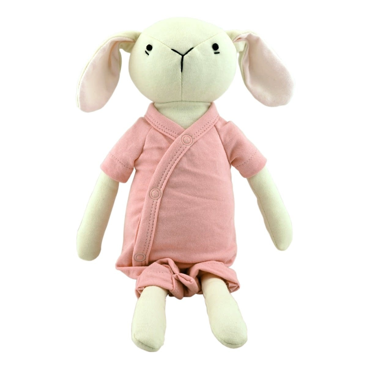 Baby Soy | Plush Bunny