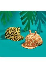 Wild One Toddler Animal Hat