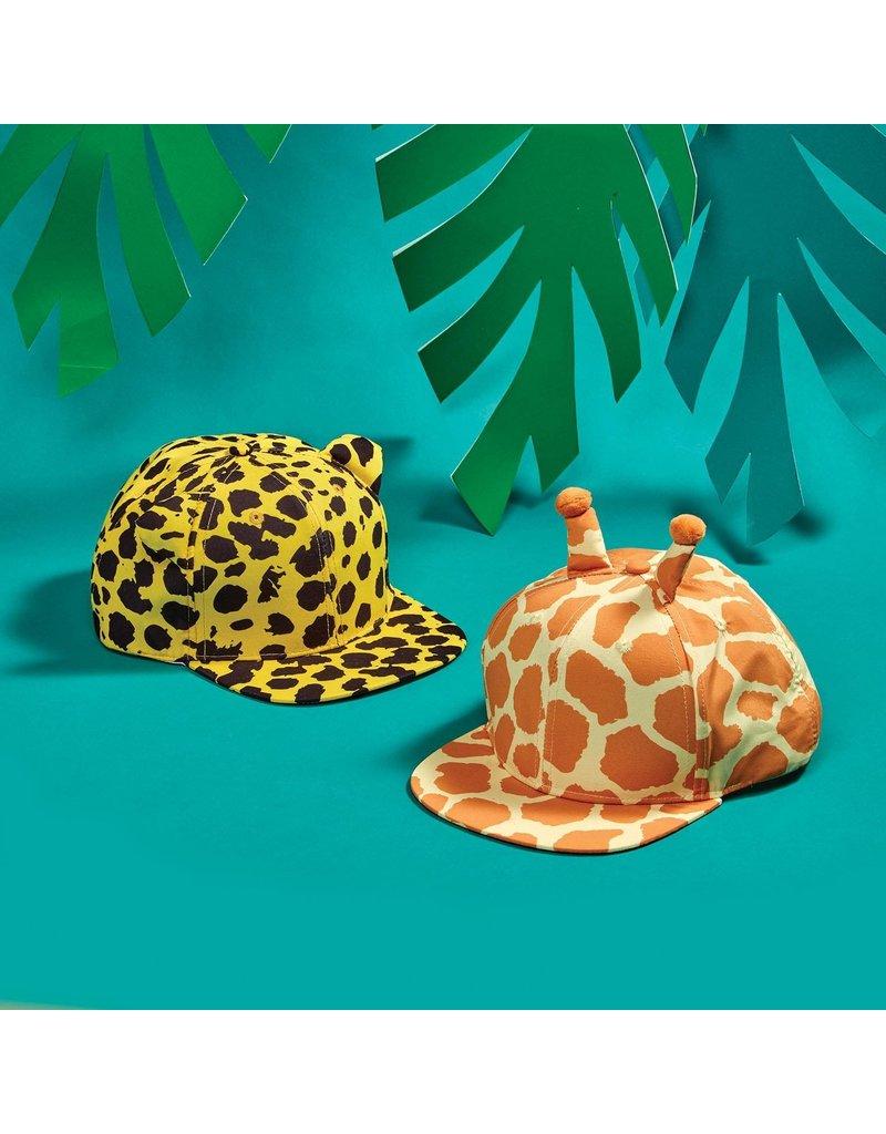 b18cc52508a2a Wild One Toddler Animal Hat - Nurture Baby