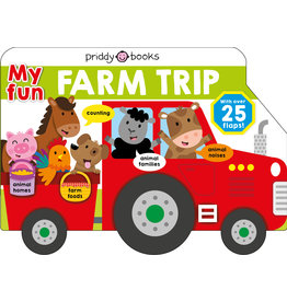 My Fun Farm Trip