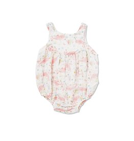 Angel Dear Angel Dear | Narwhal Garden Muslin Bubble